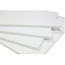 A1 840mm x 594mm 3mm White Foamboard Packed in 15s